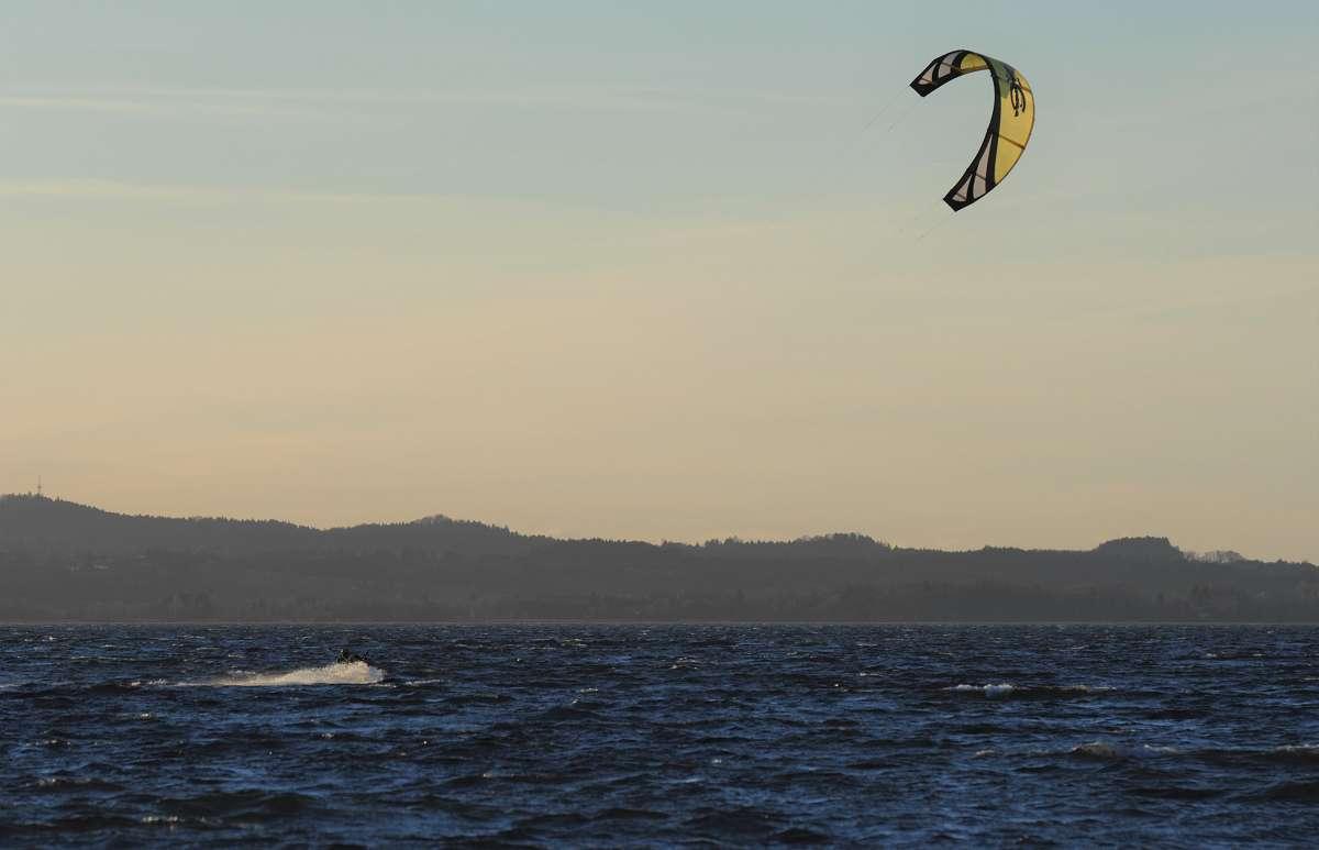Kiteboarding Chiemsee (3)