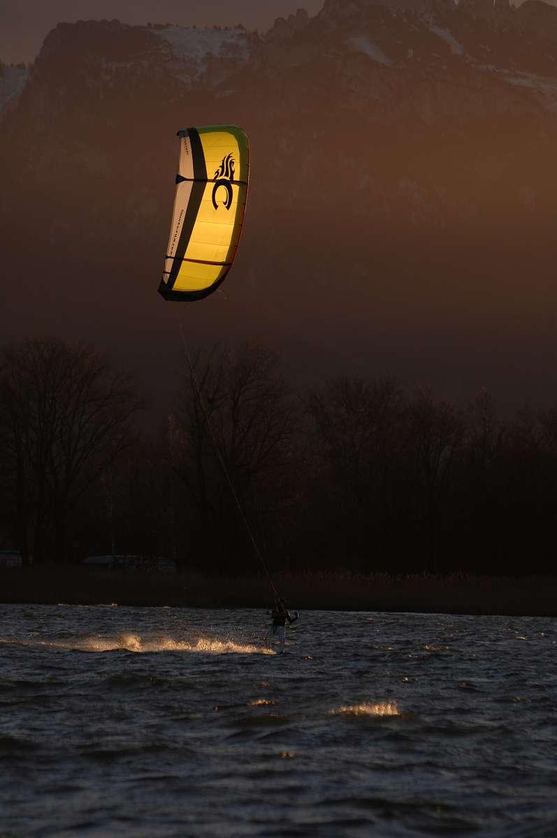 Kiteboarding Chiemsee (5)