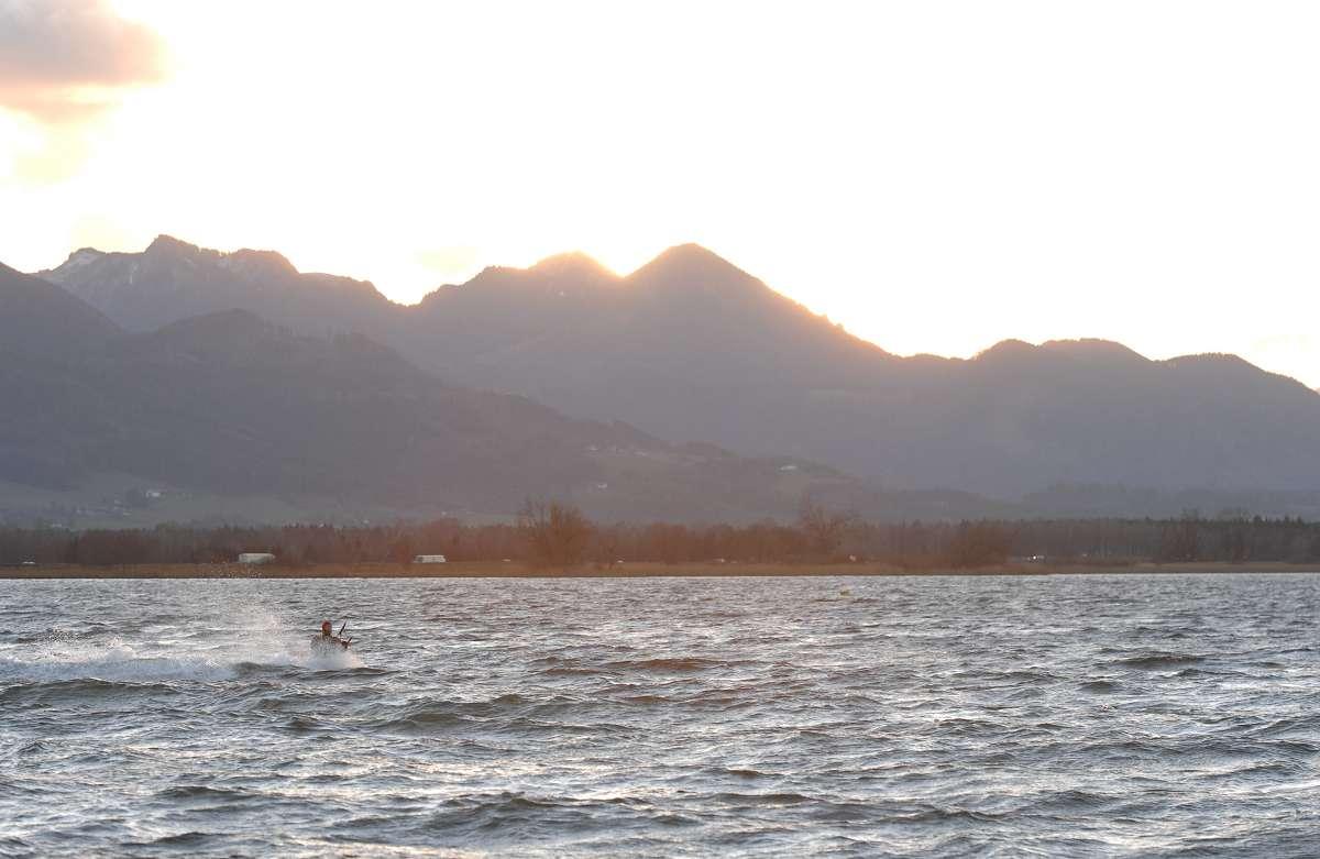 Kiteboarding Chiemsee (7)