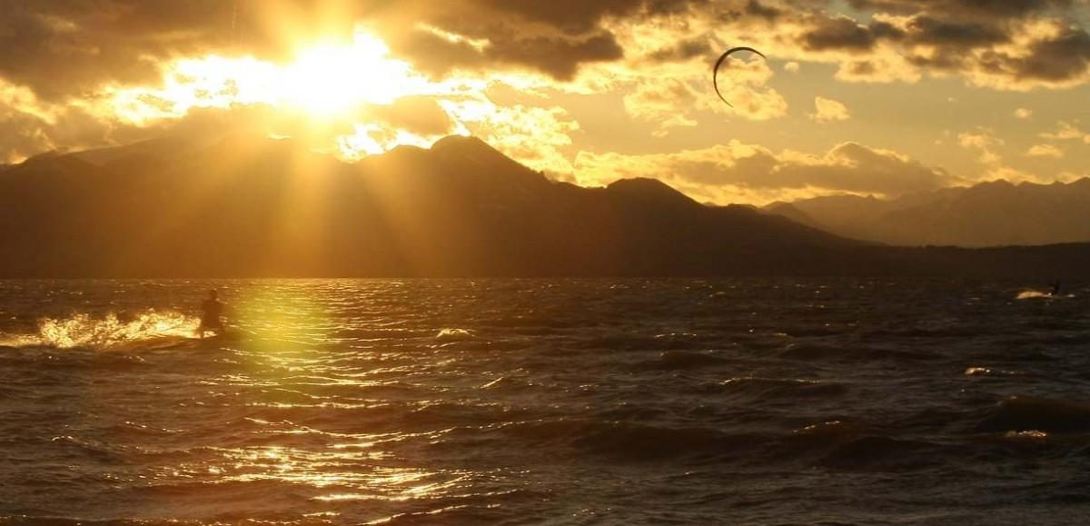 Kiteboarding Chiemsee (8)
