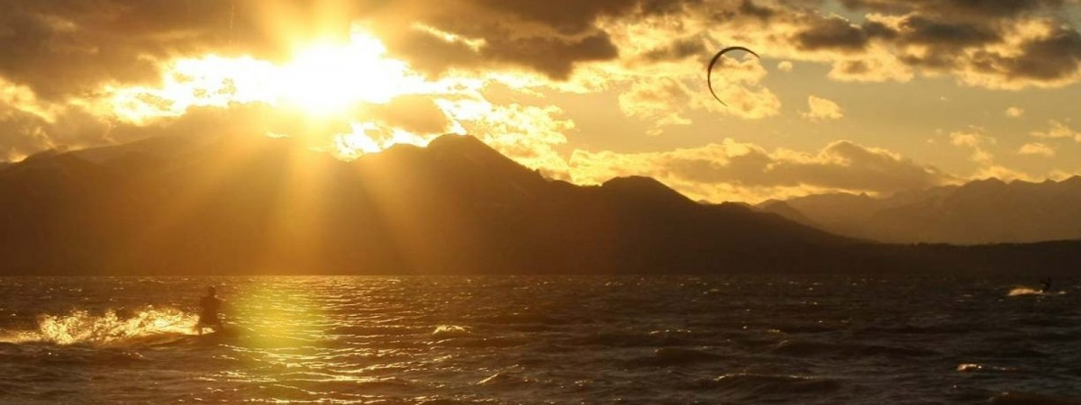 Kiteboarding Chiemsee (9)