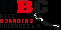 Kiteboarding Chiemsee e.V. Logo