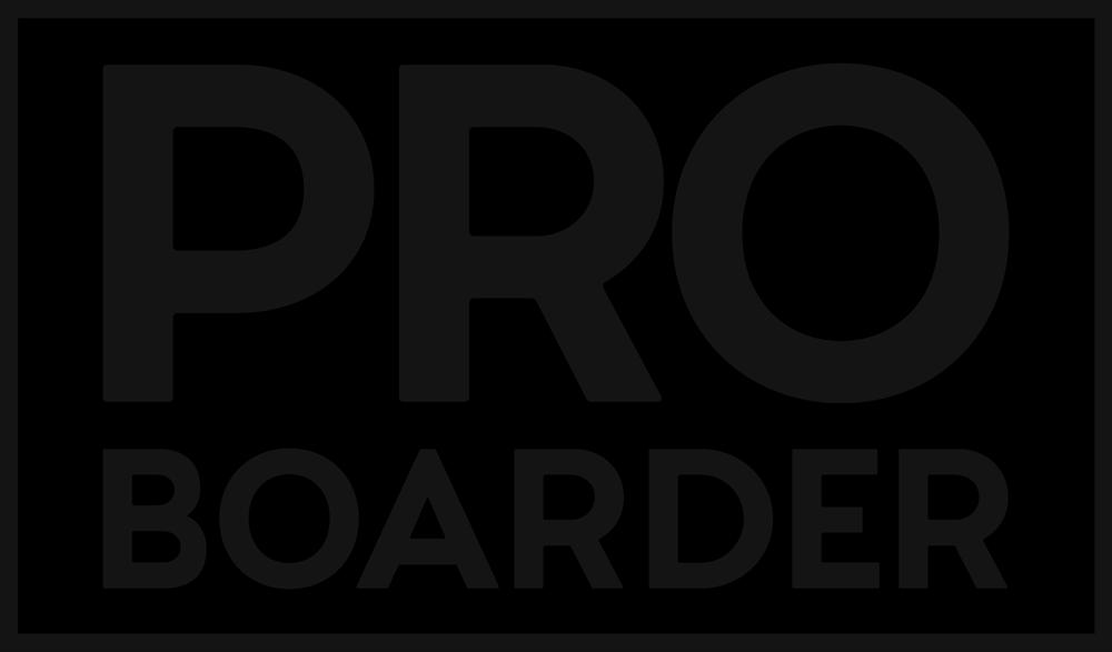 Logo PROBORDER